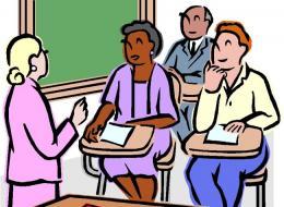 обща родителска среща - Изображение 1