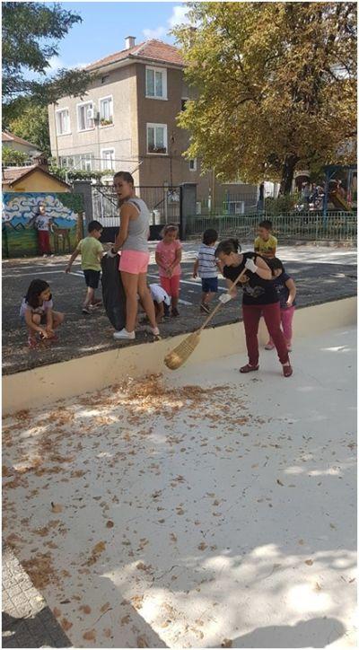 Да изчистим България за един ден - Изображение 2