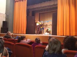 На театър сме. Обичаме театъра! - 03 - ДГ Иглика - Пещера