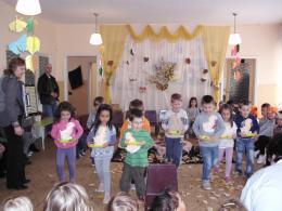 Есенно шоу с децата - 02 - ДГ Иглика - Пещера