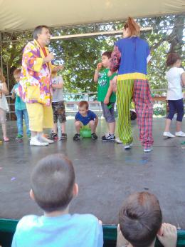 Честит празник първи юни, мили деца! - 02 - ДГ Иглика - Пещера