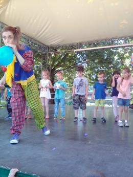 Честит празник първи юни, мили деца! - 05 - ДГ Иглика - Пещера