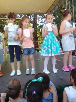 Честит празник първи юни, мили деца! - 07 - ДГ Иглика - Пещера
